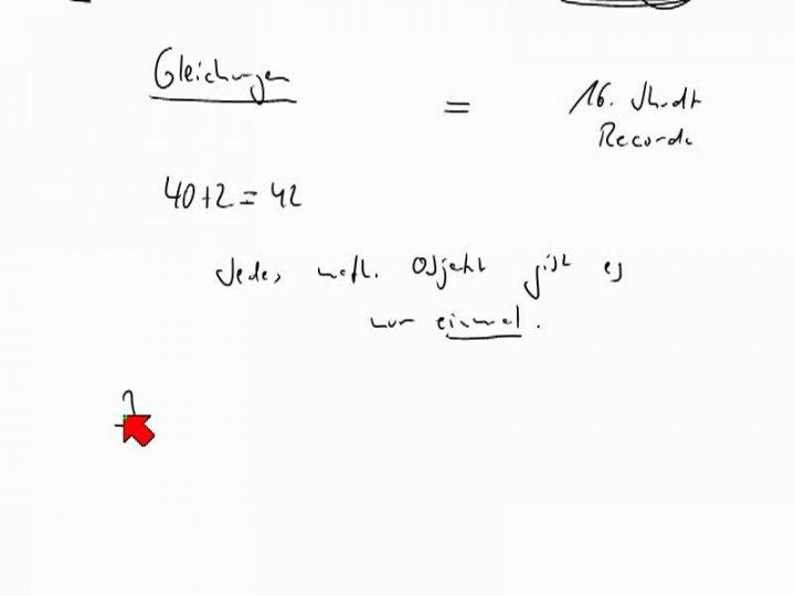 M1 2014-03-26 02 Gleichheit