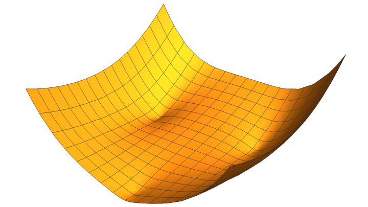 EM 2020-08-15 01 Ein besonders einfacher Beweis für den Fundamentalsatz der Algebra