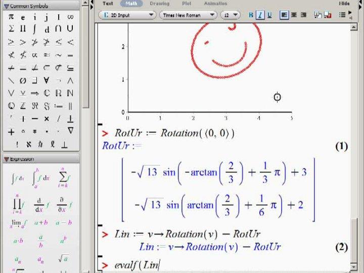 M2 2014-05-23 05 Zerlegung von Isometrien, Beispiel