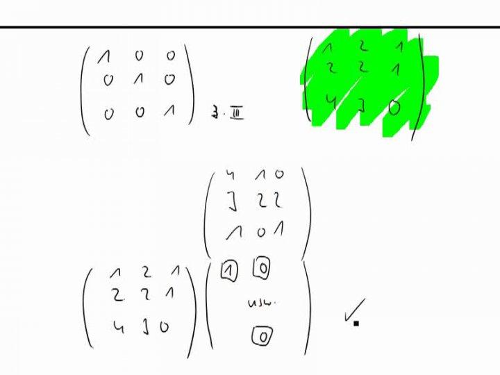 M2 2014-11-26 01 Lineare Algebra über beliebigen Körpern