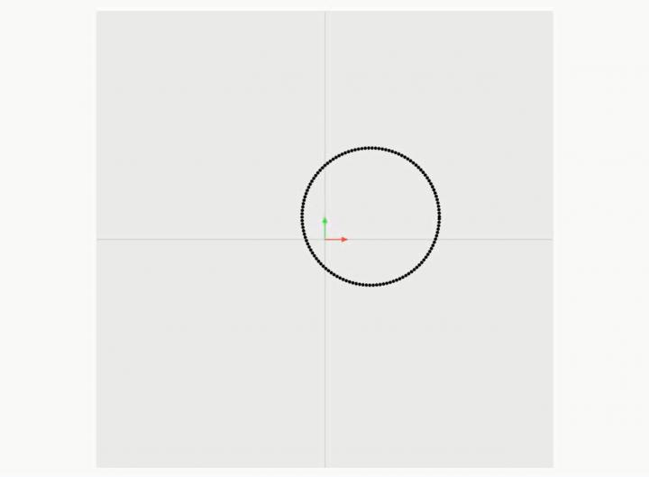 M2 2017-05-15 01 Zeichnen eines Kreises