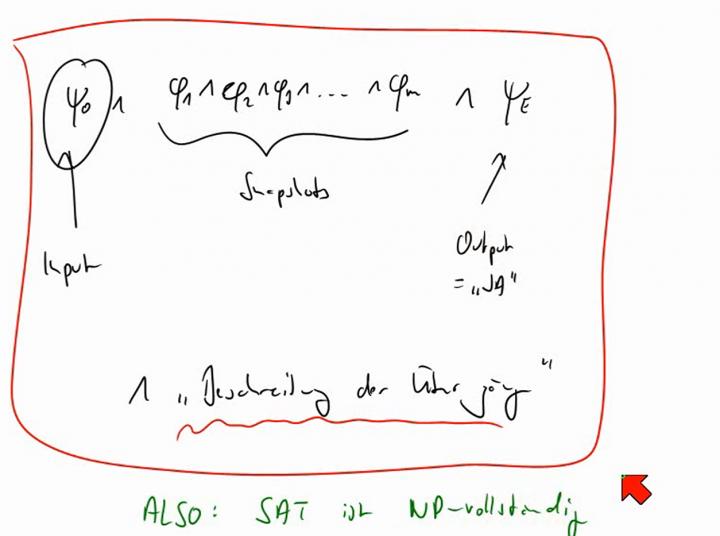 TI 2014-03-25 09 Beweis des Satzes von Cook und Levin, Teil 3