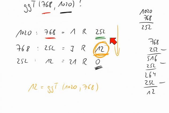 M2 2014-03-12 08 Euklidischer Algorithmus