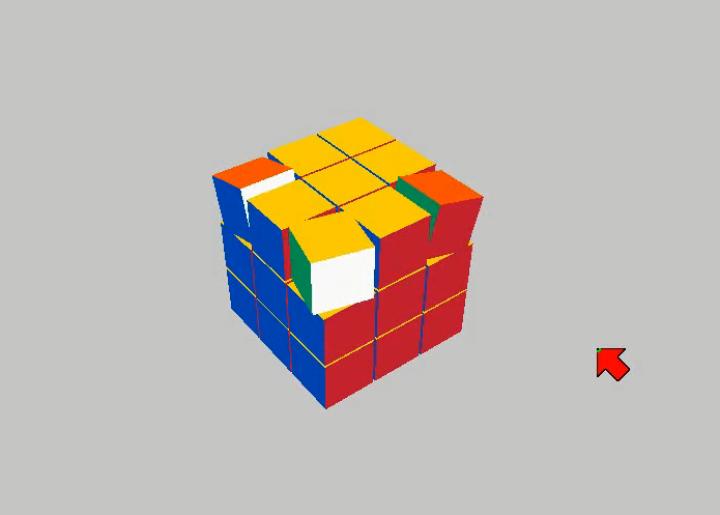 MINF 2015-04-15 08 Unterschiedliche Materialien auf verschiedenen Seiten desselben Objektes