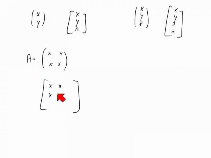 M2 2013-12-06 01 Homogene Koordinaten - noch ein Beispiel