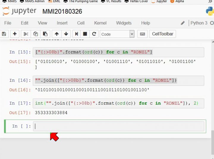 M4 2018-03-26 06 Anwendung: Probabilistischer Dateivergleich (Teil 1)