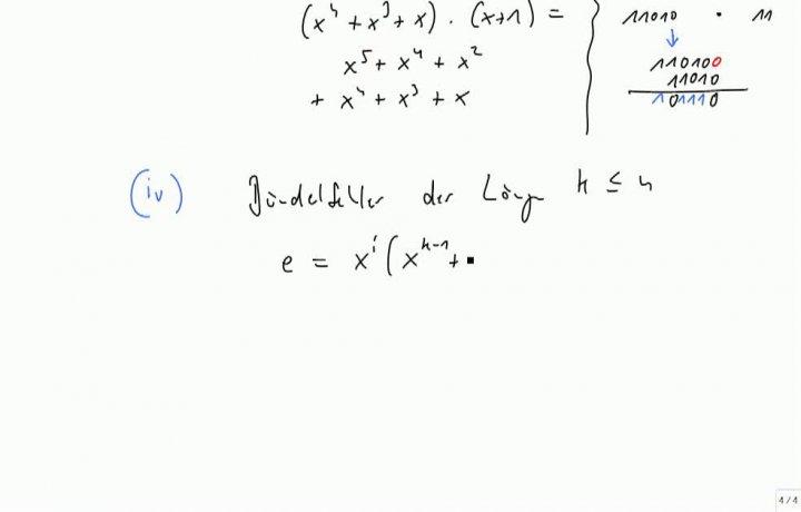 M2 2013-10-16 04 Anwendung - Zyklische Redundanzprüfung
