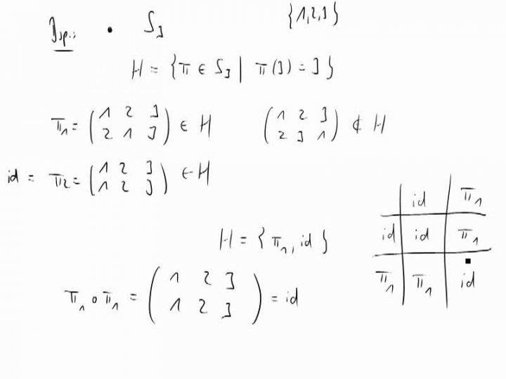 M2 2014-10-08 04 Beispiele für Permutationsgruppen
