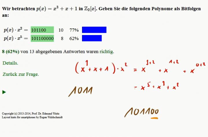 M2 2014-11-05 01 Anwendung - CRC