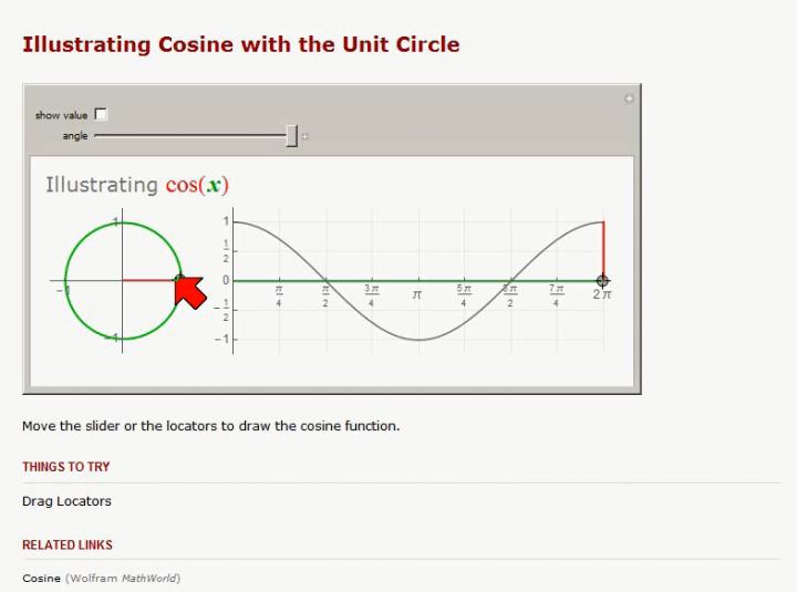 M2 2014-10-20 04 Trigonometrie, kurze Wiederholung