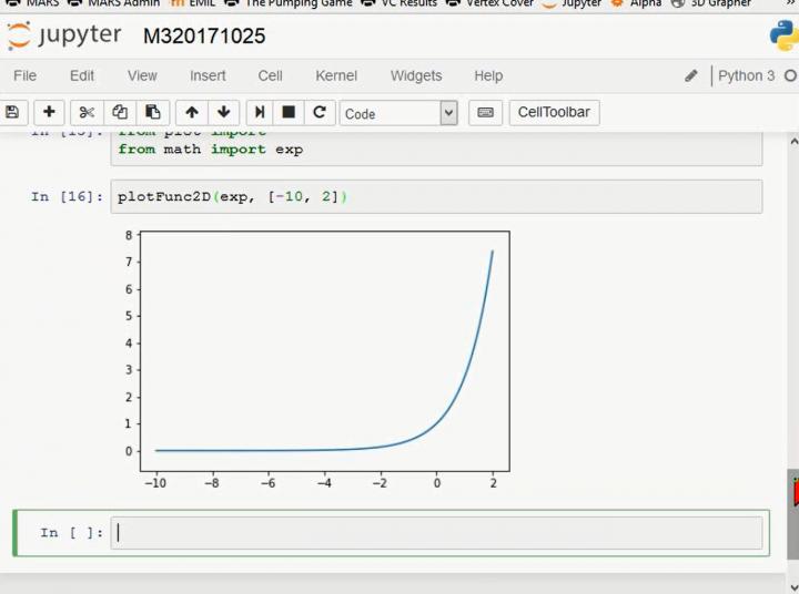 M3 2017-10-25 09 Grundlegende Eigenschaften der Exponentialfunktion