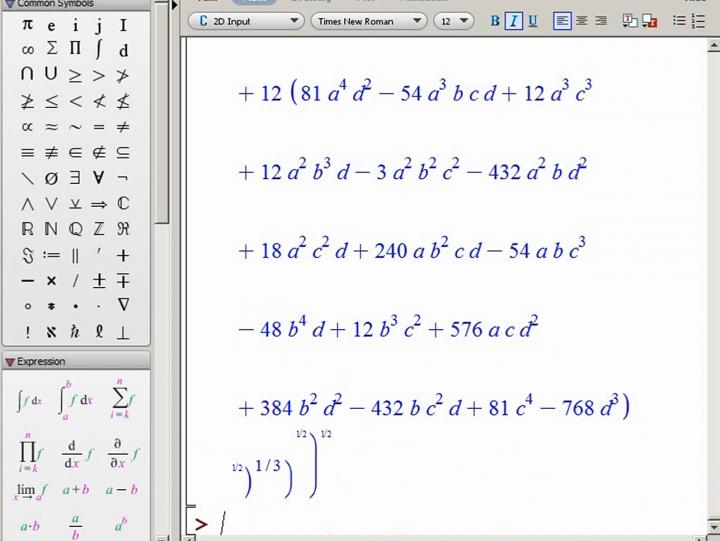 M2 2014-04-11 10 Unauflösbarkeit von Gleichungen höheren Grades durch Radikale