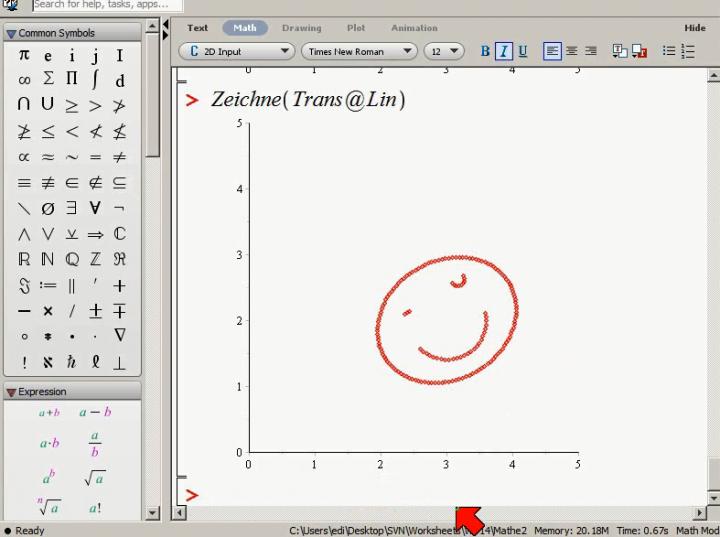 M2 2014-12-01 02 Zerlegung von Isometrien
