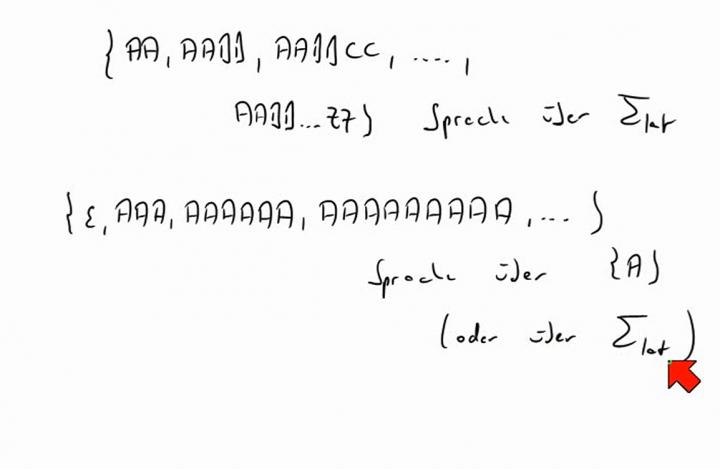 TI 2014-06-03 08 Kleenesche Hülle, Sprachen