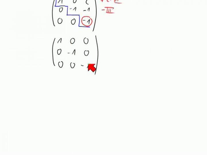 M2 2013-11-08 06 Gauß-Verfahren zum Invertieren einer Matrix