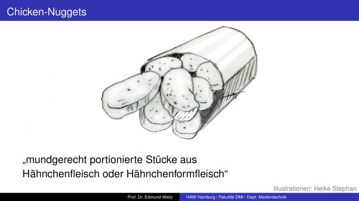 KN 2018-09-20 01 Knobelaufgabe: McNugget-Zahlen (Münzproblem von Frobenius)