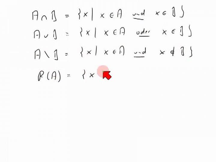 M1 2014-04-09 08 Anwendung der neuen Schreibweise auf die Mengenoperatoren