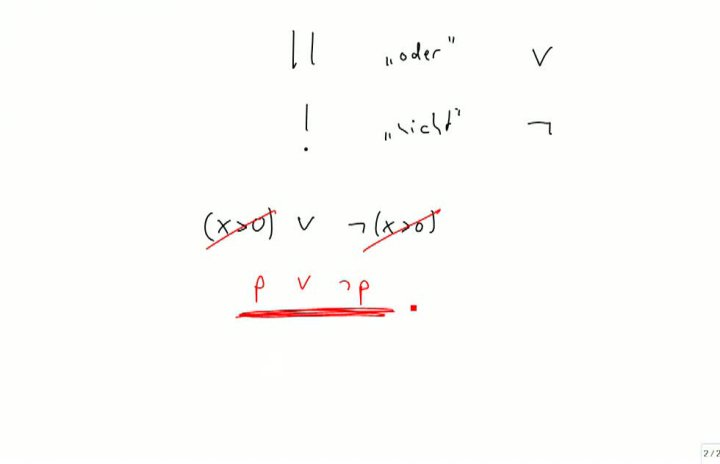M1 2013-09-25 03 Formeln der Aussagenlogik