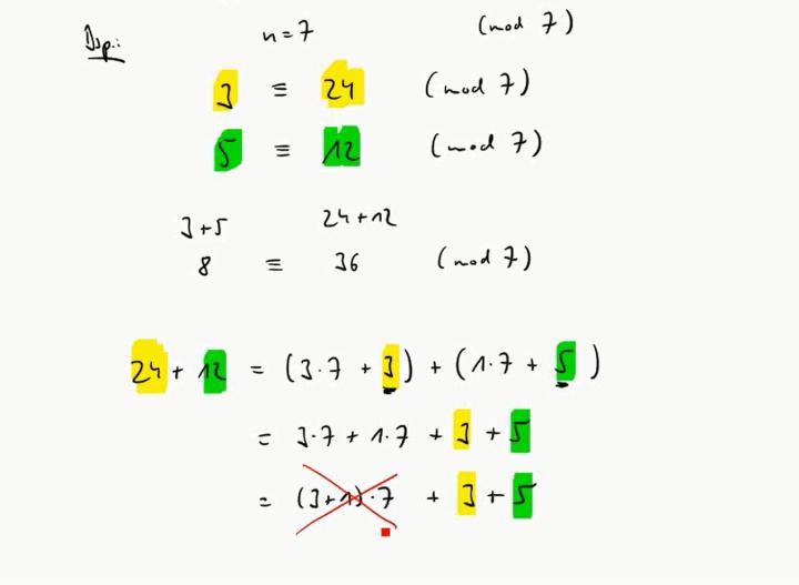 M1 2016-10-10 04 Modulare Arithmetik
