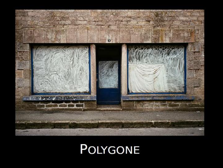 DD 2014-12-17 01 Weihnachtsvorlesung - Polygone