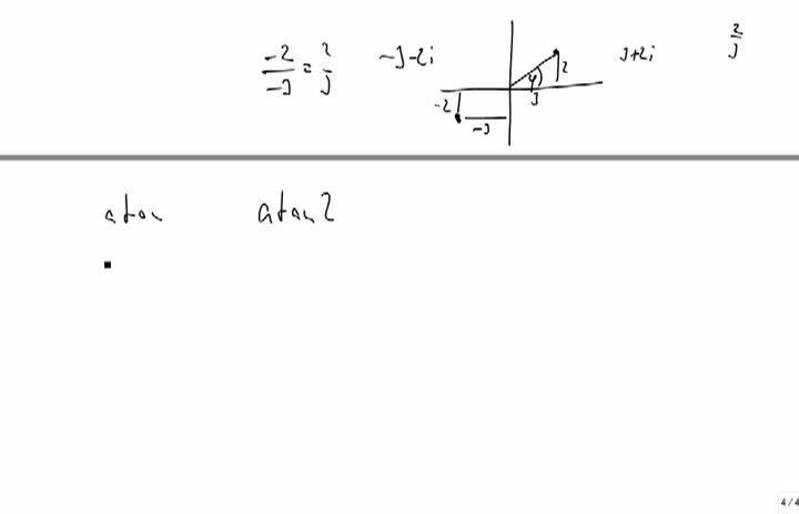 M2 2013-10-04 12 Komplexe Zahlen, Polardarstellung
