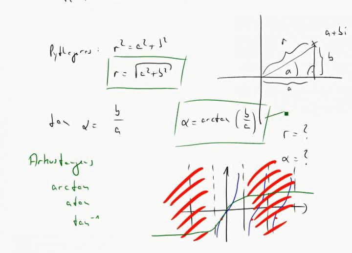 M2 2014-10-22 03 Umrechnung von kartesischen in Polarkoordinaten