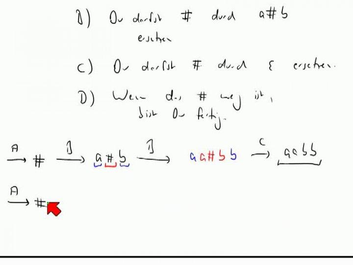 TI 2013-10-31 04 Grammatiken, Beispiele