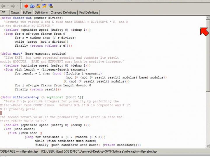 M2 2014-03-21 02 Anwendung - Miller-Rabin-Test