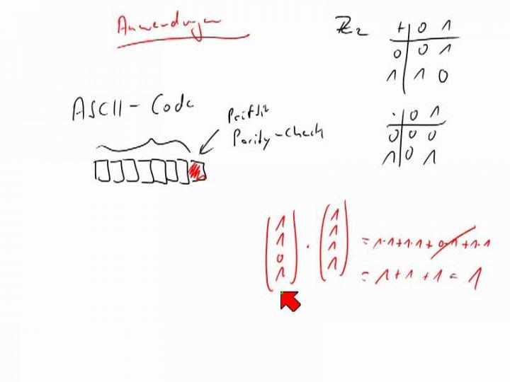 M2 2014-05-21 05 Anwendung - ASCII-Prüfsumme