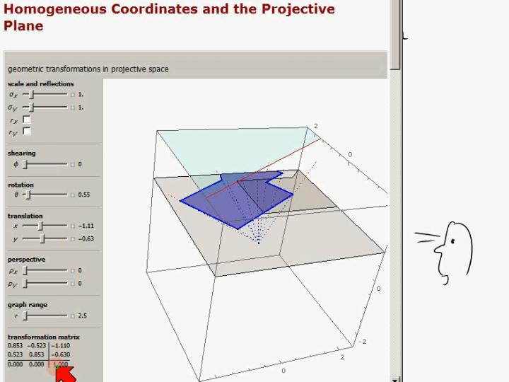 M2 2014-12-01 03 Anwendung - homogene Koordinaten