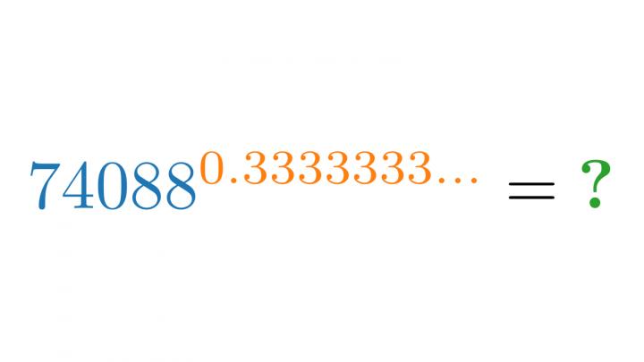 VK 2019-09-04 02 Potenzen mit rationalen Exponenten (Vorkurs Mathematik)