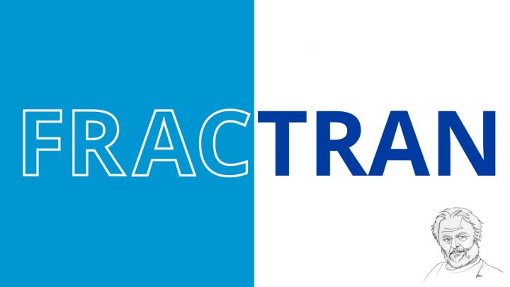 DD 2021-07-19 01 Die einfachste Programmiersprache der Welt: FRACTRAN