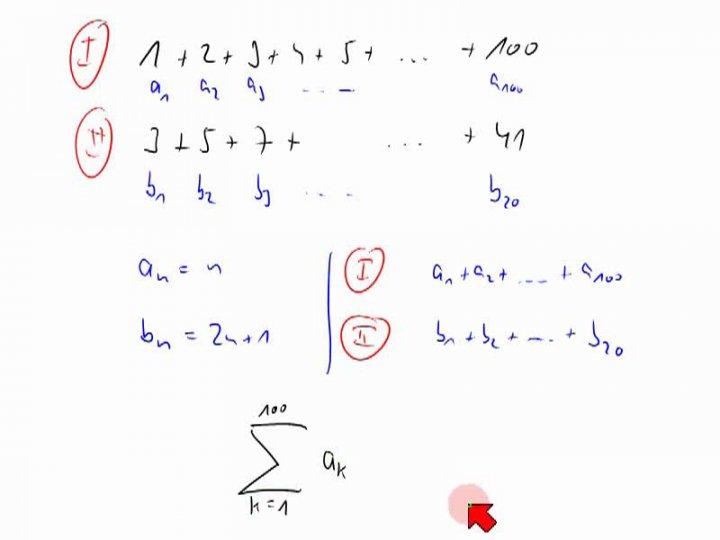 M1 2013-12-18 05 Einführung Summenzeichen