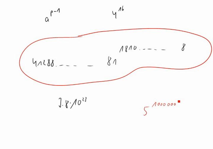 M2 2014-09-29 10 Motivation binäre Exponentiation