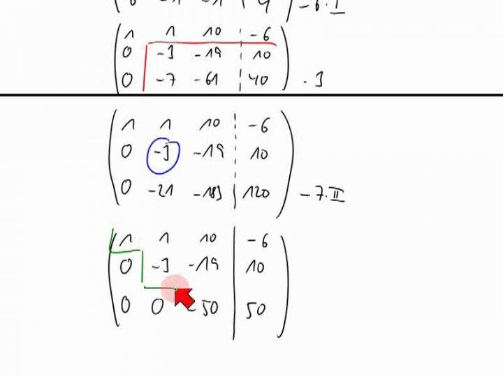 M2 2014-05-07 04 Gauß-Verfahren, Beispiel
