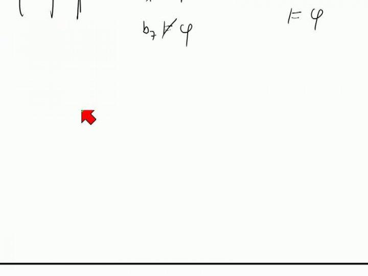 M1 2013-10-30 03 Der Begriff des Modells in der Logik