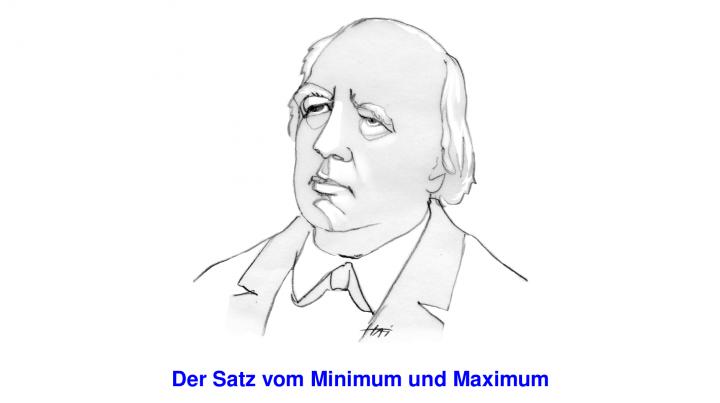 M3 2018-07-15 01 Der Satz vom Minimum und Maximum