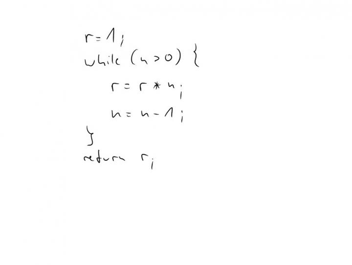 M2 2013-12-11 03 Beurteilung der Laufzeit von Algorithmen