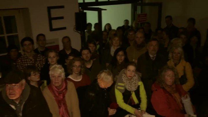 Nacht des Wissens 2013