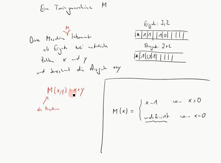 TI 2014-11-19 03 Berechenbarkeit und Entscheidbarkeit