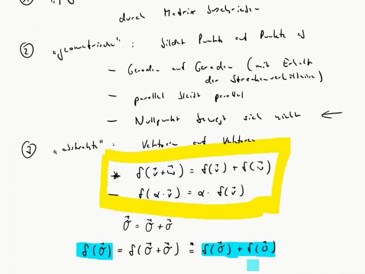 M2 2017-05-15 12 Verschiedene Charakterisierungen linearer Abbildungen
