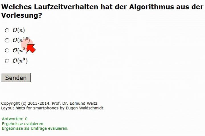 TI 2014-03-18 01 Weitere Beispiele für Laufzeitanalysen