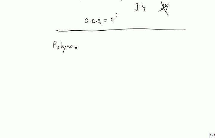 M2 2013-09-27 13 Polynome, Einführung