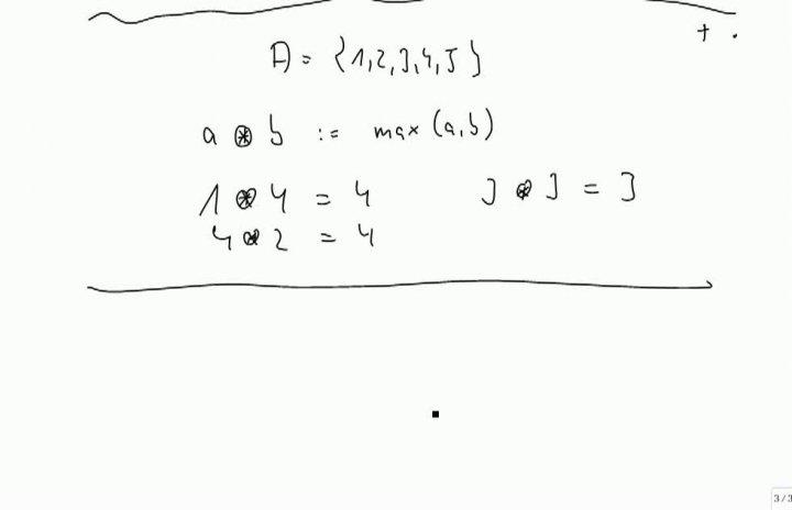 M2 2013-09-25 06 Definition Gruppe, Kommutativität
