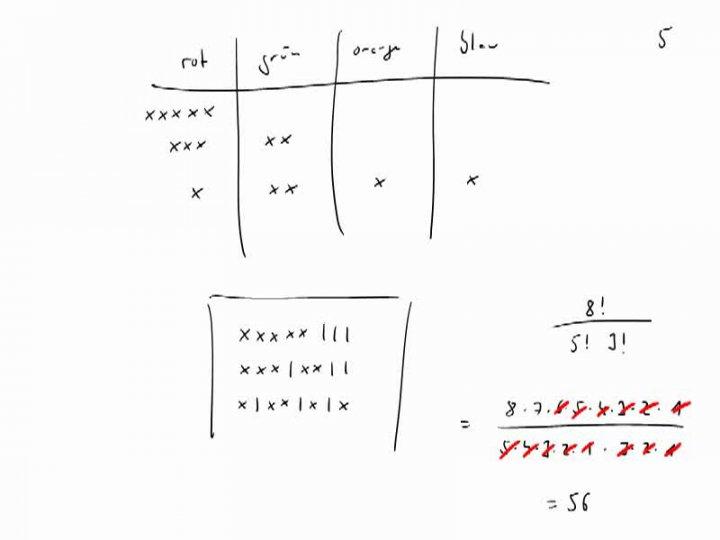 M2 2017-03-20 01 Kombinationen mit Wiederholungen, Teil 2
