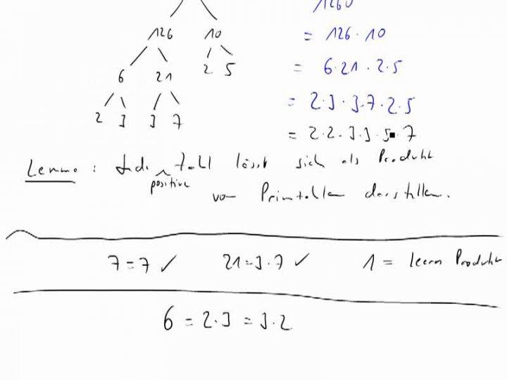 M2 2014-09-24 03 Der Fundamentalsatz der Arithmetik