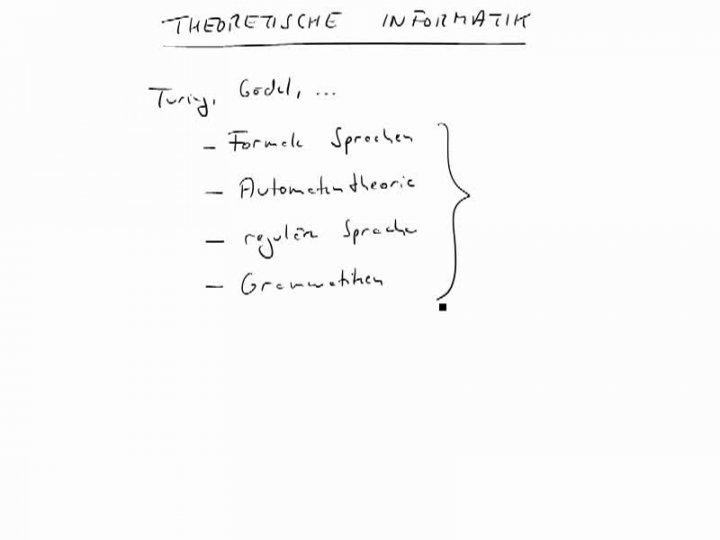 TI 2014-09-24 02 Themenübersicht