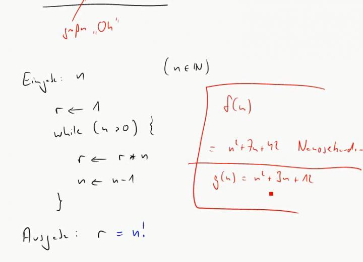 M2 2014-12-08 03 Landau-Notation - Motivation