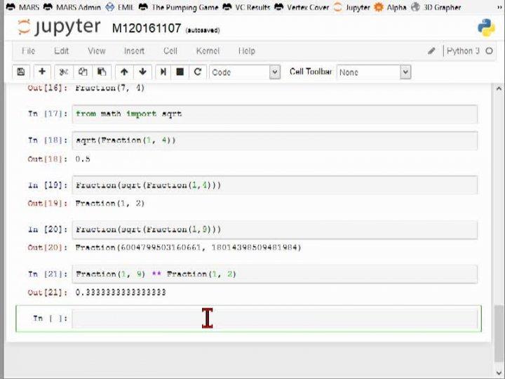 M1 2016-11-07 10 Festkommadarstellung in Python