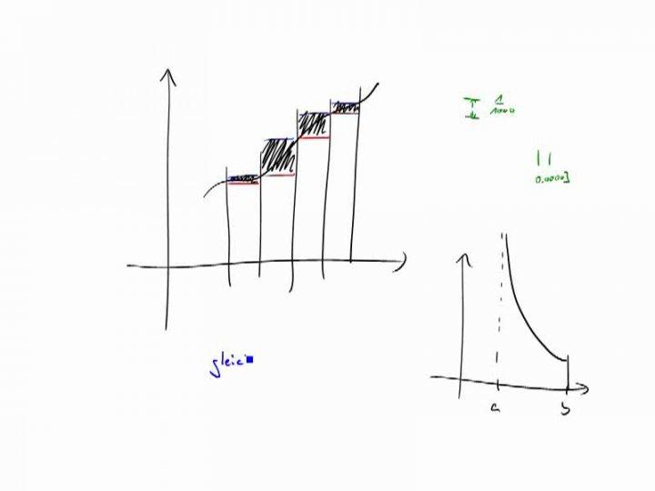 M3 2017-11-01 05 Stetige Funktionen sind Riemann-integrierbar
